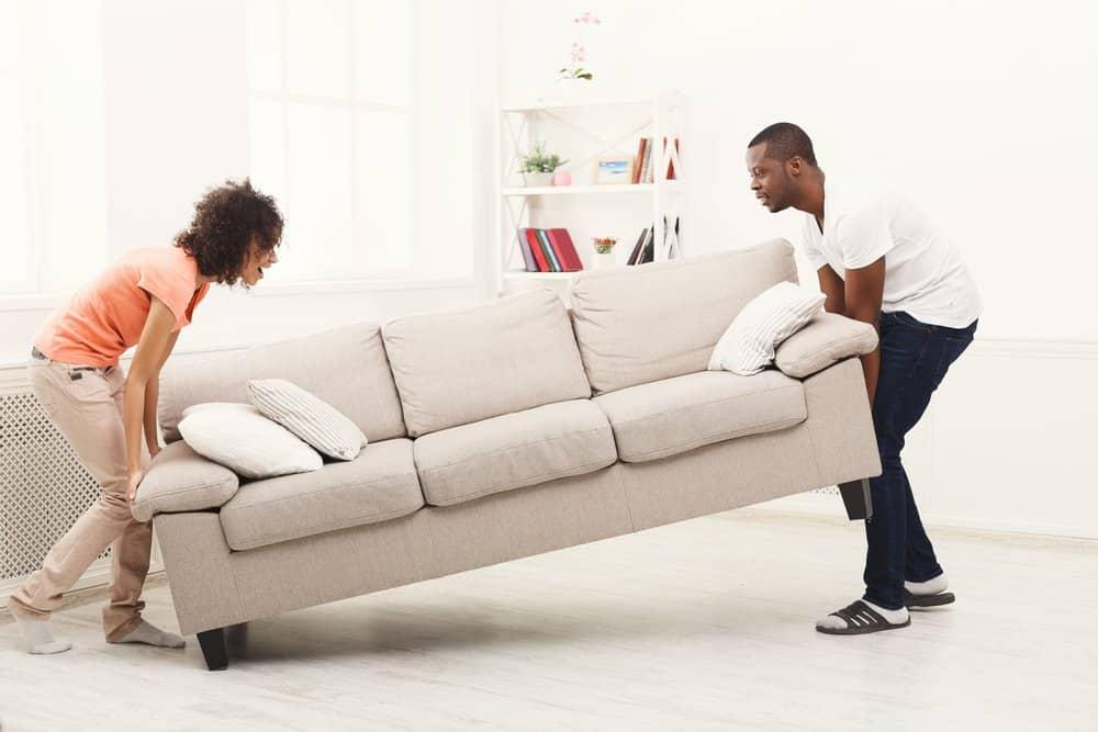 Trucos para el montaje y desmontaje de muebles en una mudanza