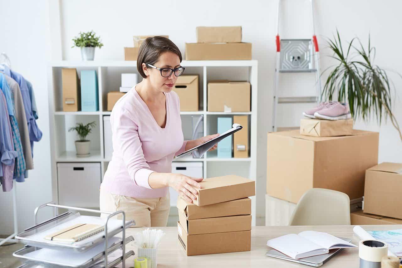 El checklist perfecto para lograr una mudanza organizada