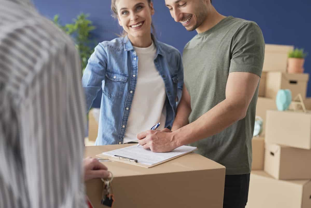 La importancia de contratar un seguro para su mudanza