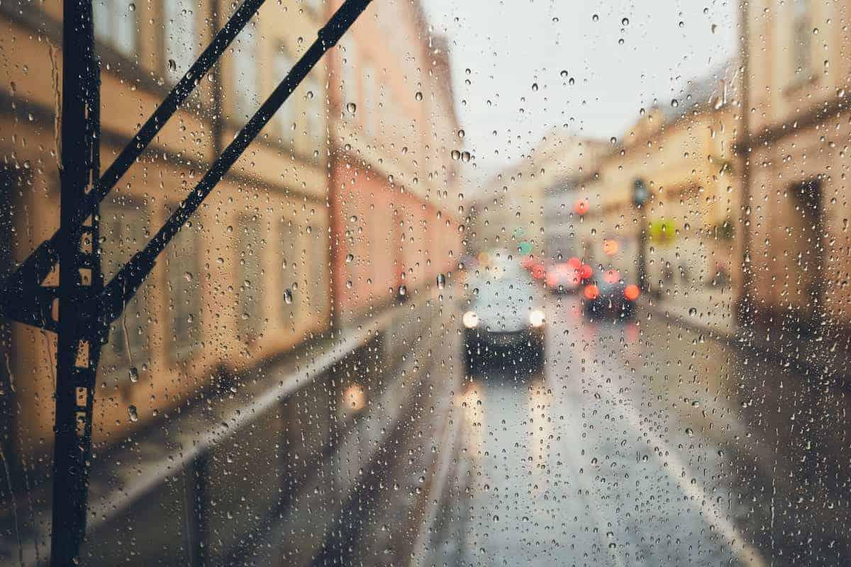 Consejos para realizar una mudanza en temporada de lluvias | Mudanzas Roy