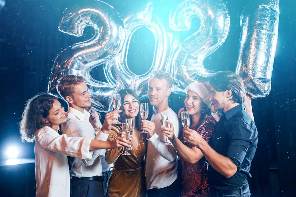 ¿Propósitos de año nuevo