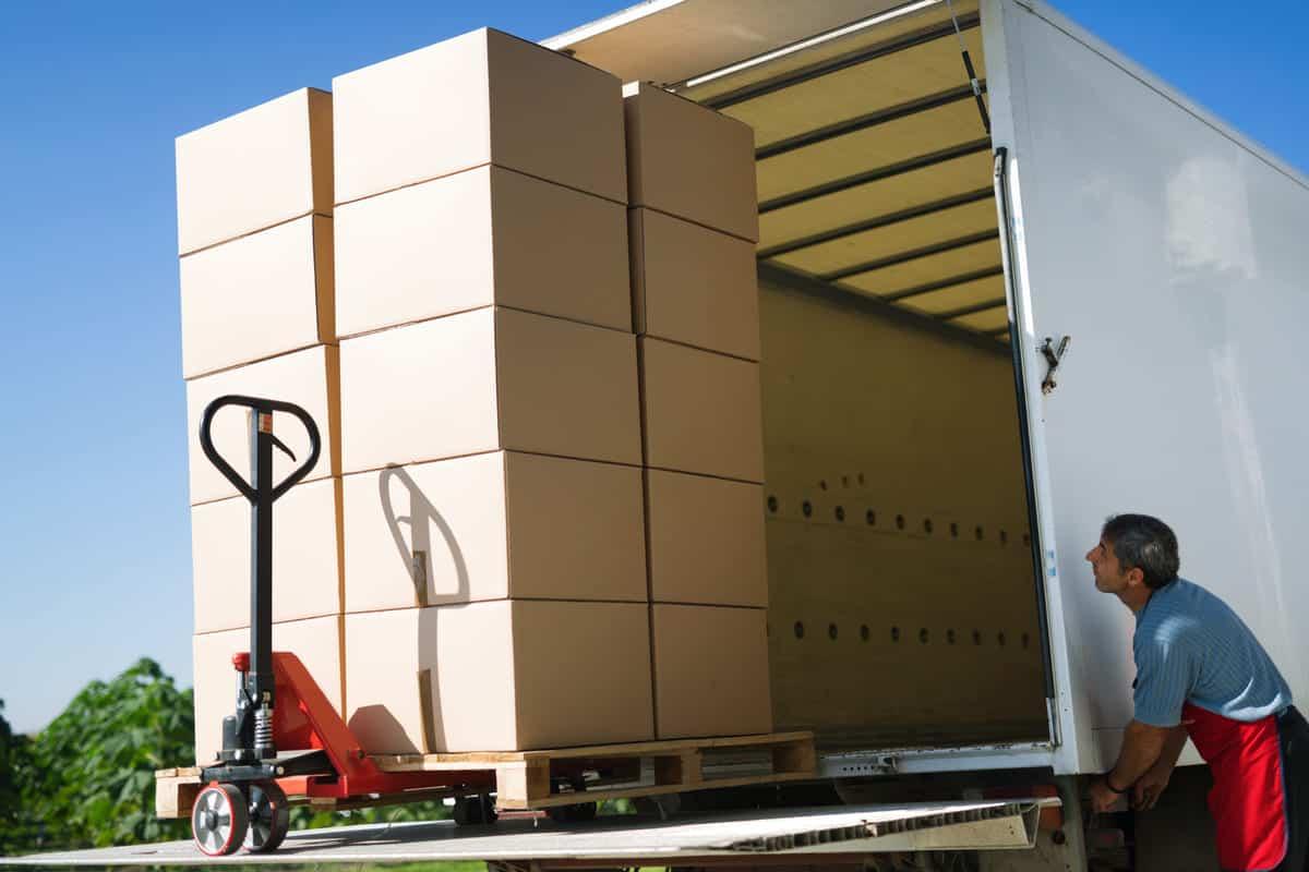 Consejos para contratar un servicio de transporte de carga
